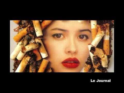 Journal Télévisé CCTV Journée Mondiale Sans Tabac 31 Mai 2017
