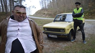 Bosanska seljačina i Stojadin