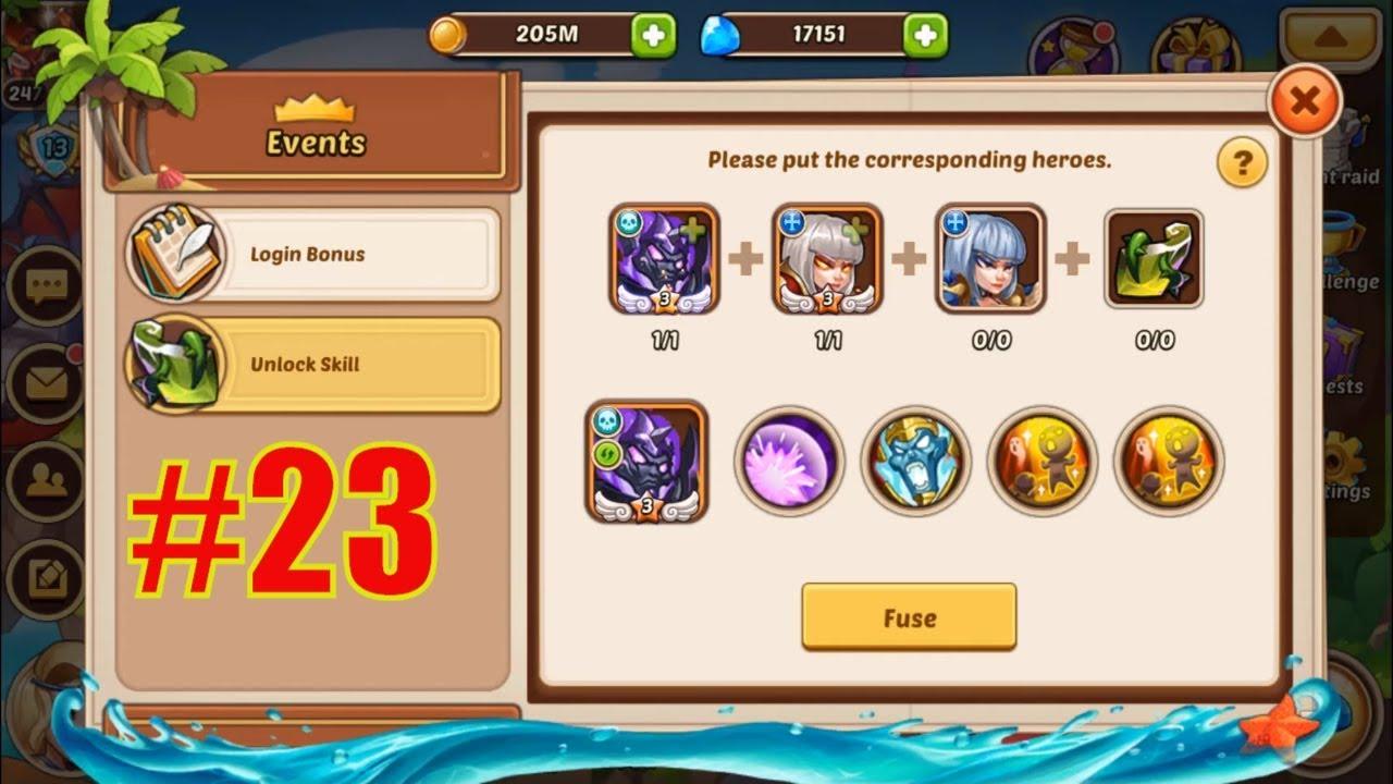 idle heroes apk mod 1.17