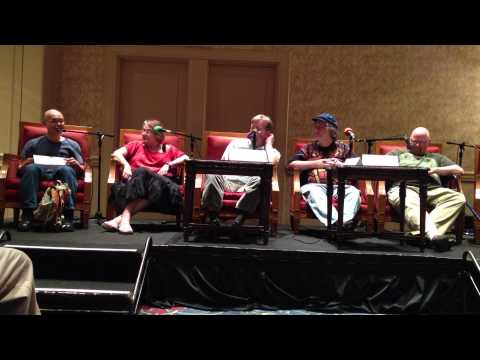 Readercon 2013: The Nuances of POV