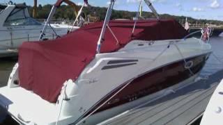 2007 MAXUM 2400SE Sport Cruiser
