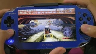 Ayo Main Watch Dogs di PSVITA!! (Remote Play PS4)