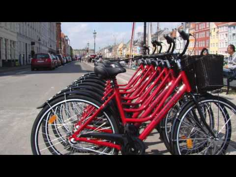 Smart City: Copenhagen Denmark
