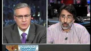 Yale Prof. Akhil Reed Amar - House GOP should hide after reading of Constitution
