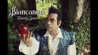 Biancaneve (Snow White) - 2018 Live Action Trailer 🍎
