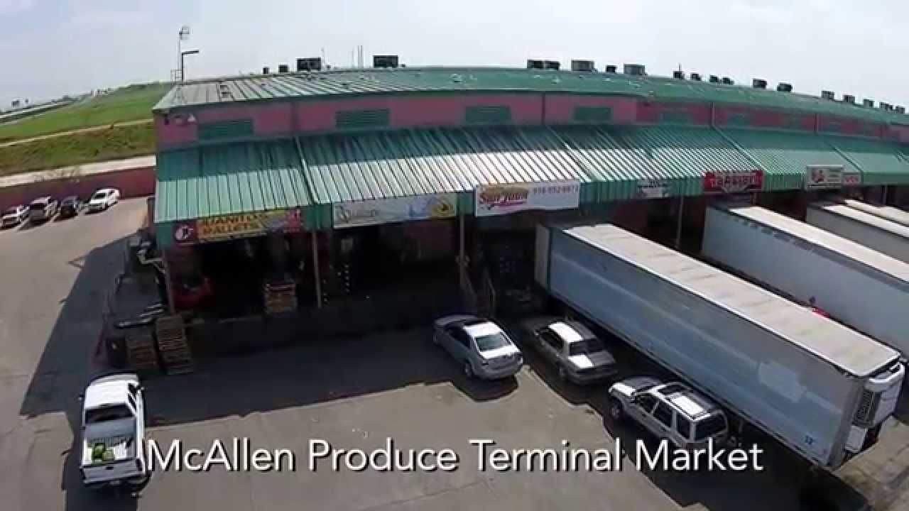 McAllen Produce Terminal Market