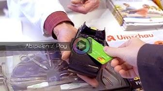 Fidor Debit MasterCard Review und Erklärungen