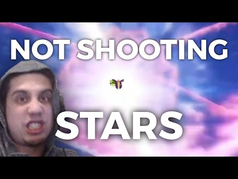 NOT A SHOOTING STARS VIDEO. DO NOT WATCH. YOU HAVE BEEN WARNED.