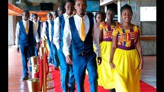 Gambar cover Enyi Mataifa - NEWLIFE AMBASSADORS CHOIR- Kenya