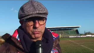 ECCELLENZA 2017-2018 | SIDERNO-ACRI 1-1 | IL VIDEO