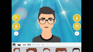 Avatar Creator - Face Maker app for android