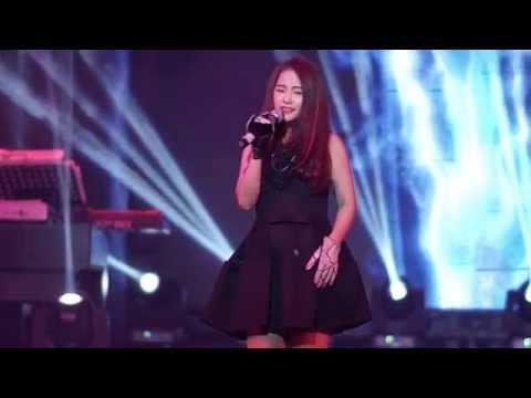 [LIVE] Lương Bích Hữu 梁碧好 | Anh Muốn Chia Tay Phải Không | MTV 20.9.15