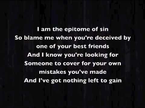 Gone For Good lyrics