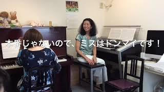 """20190512 エレピアコンチェルト体験会 """"天使の声"""" 毎月行っている『エレ..."""