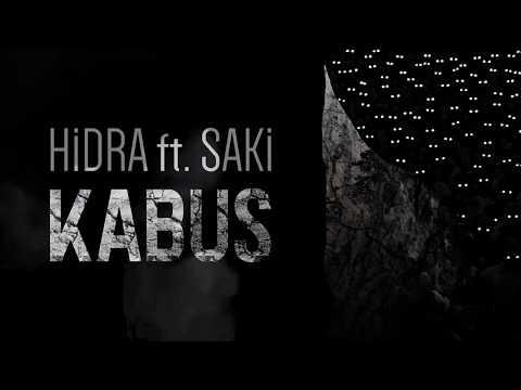 Hidra feat. Saki - Kabus (Official Audio) (Çukur Yeni Şarkı)