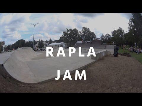 Türi/Rapla Jam Edit