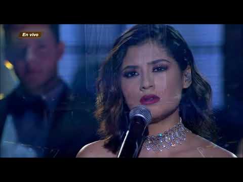 Katheryn Banegas - Qué Ganas de no Verte Nunca Más (4to Concierto)