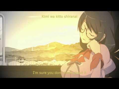 Nekomonogatari Kuro OP - Perfect Slumbers English Sub