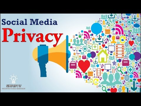 How Private Is Your Social Media Account?