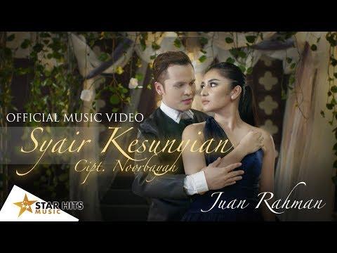Juan Rahman - Syair Kesunyian (Official 4K Music Video) Mp3