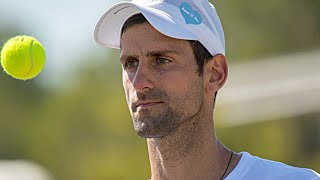The Real Face Of Novak Djokovic That Western Media Will Never Show