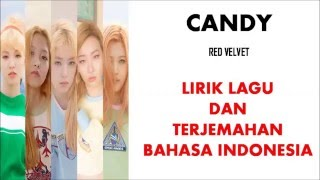 Baixar CANDY (사탕)  - RED VELVET (레드벨벳) | LIRIK LAGU DAN TERJEMAHAN BAHASA INDONESIA