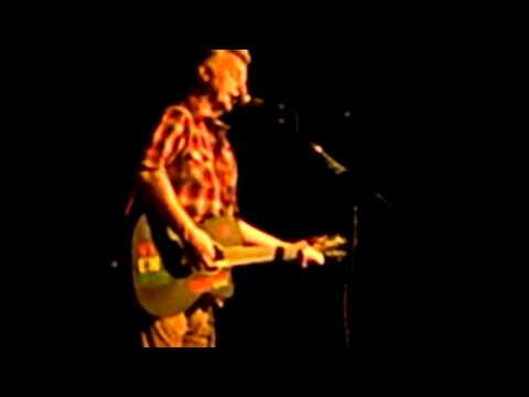 Billy Bragg,Scoucers never buy the Sun, Manhattan Winery , USA, 28.7.11