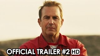 McFarland, USA Official Trailer #2 (2015) - Kevin Costner Movie HD