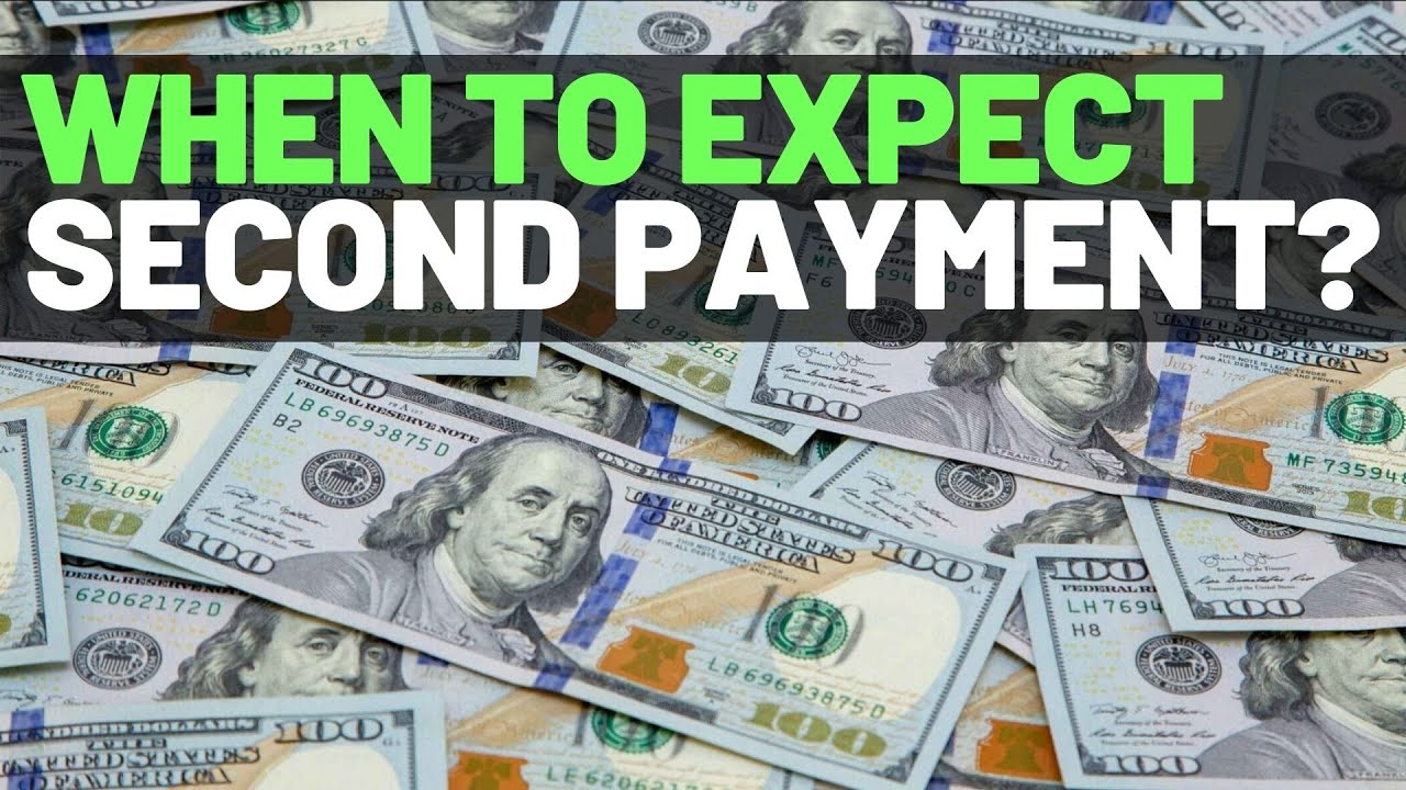 When to Expect Second Stimulus Check in Your Bank Account?