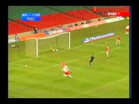 2005 (February 9) Wales 2-Hungary 0 (Friendly).avi