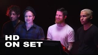 Video Big Hero 6: Fall Out Boy Behind the Scenes of Movie Music Video download MP3, 3GP, MP4, WEBM, AVI, FLV Agustus 2018
