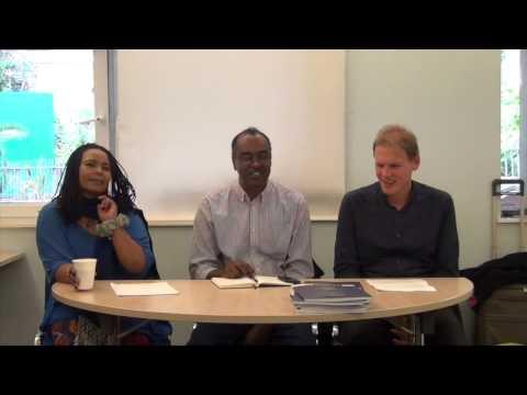 Constitutional Reforms in Sudan-part I