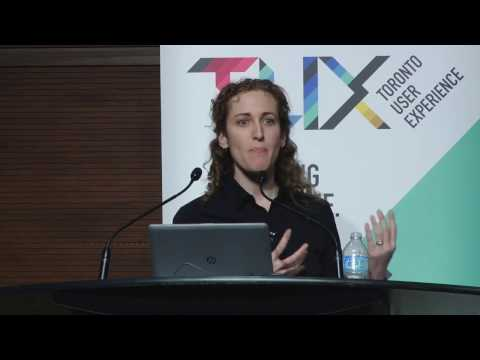 Meredith Morris:  Collaborative Web Search (Sanders Series Lecture)