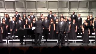 Yesterday by ACHS Chamber Choir