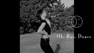 【 Oh. Bae. Dance 】f(x) 에프엑스 '4 Walls' Dance Cover