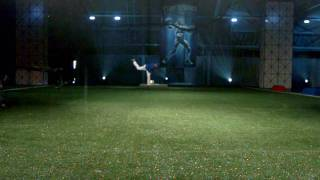 Sports Science:  Tests the benefits of doctoring a baseball