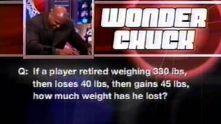 Inside the nba: the wonder chuck test