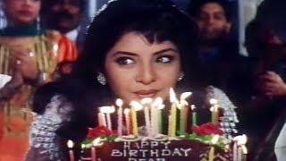 Jackie Shroff, Divya Bharti, Gulshan Grover, Dil Hi To Hai - Scene 12/19