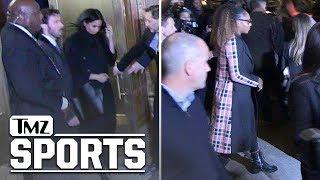 Serena Williams Hits Fancy NYC Restaurant with Meghan Markle | TMZ Sports