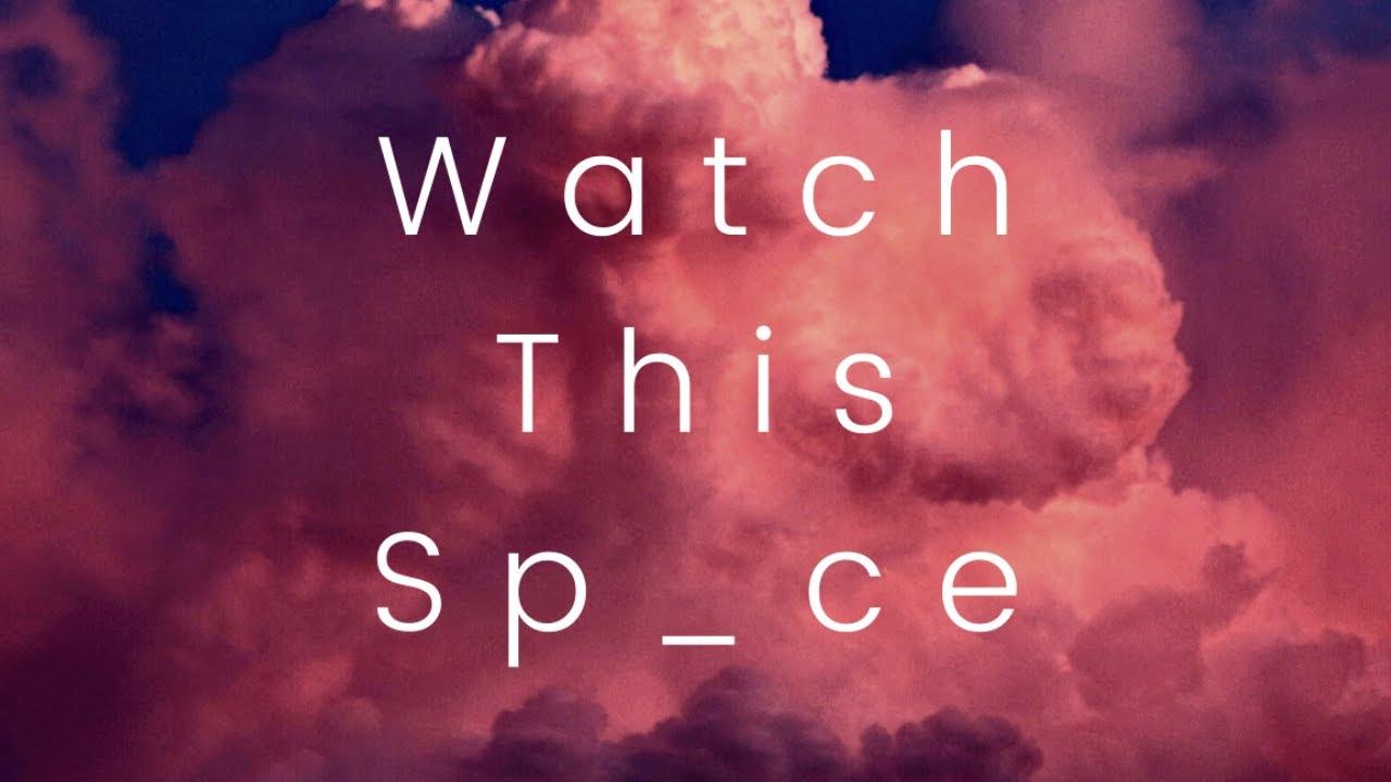 Watch This Sp_ce Inclusion Consultancy Brighton