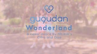 GUGUDAN (구구단) - WONDERLAND Dance Practice Version by FELIXIA