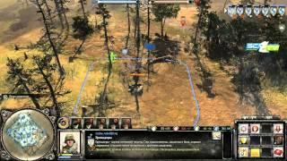 Adolf vs Adolf #4 Part 2 - Company of Heroes 2