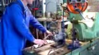 Ремонт и настройка ТНВД на стенде(, 2009-09-27T08:41:38.000Z)