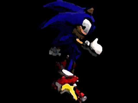 Sonic Adventure 2 - Follow me (City escape)