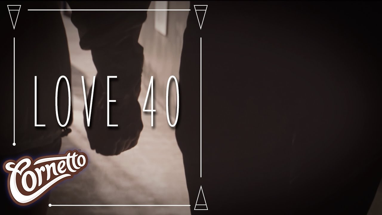 Amor 40 - Cupidity