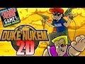 FFG Os Jogos 2D Do DukeNukem Análise mp3