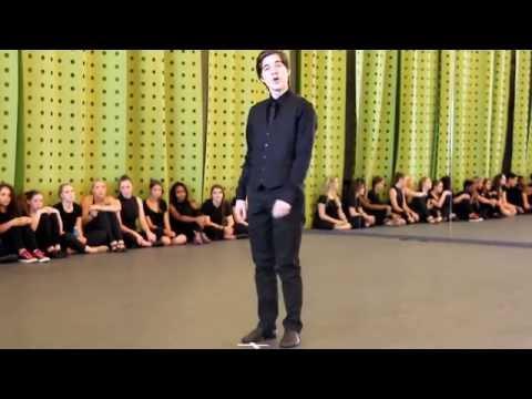Teen Summer Musical Theatre 2016 - Dallas Summer Musicals