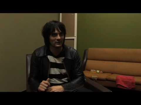 Dean Fertita interview (part 1)