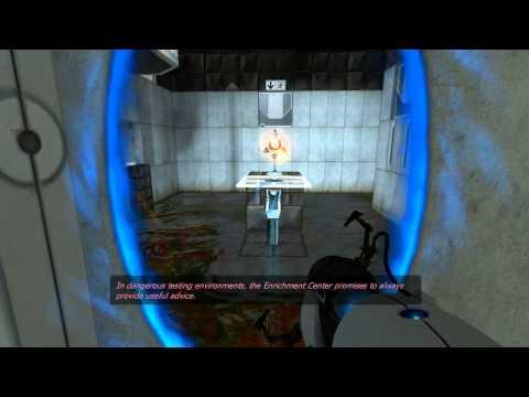 Portal 1 Part 1