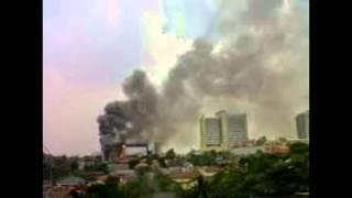 Video Margo City Depok Kebakaran, Penonton Bioskop Berhamburan Keluar download MP3, 3GP, MP4, WEBM, AVI, FLV Oktober 2018